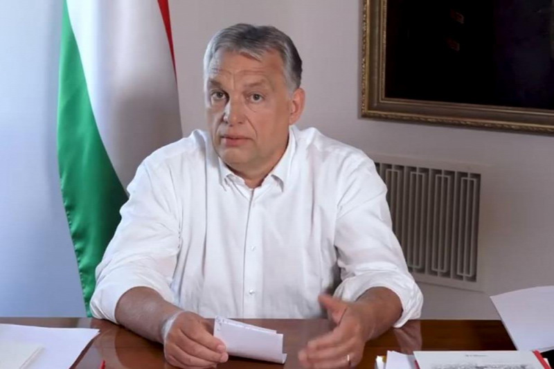 Orbán Viktor elmondta,hogy mikorra várható a korlátozások feloldása