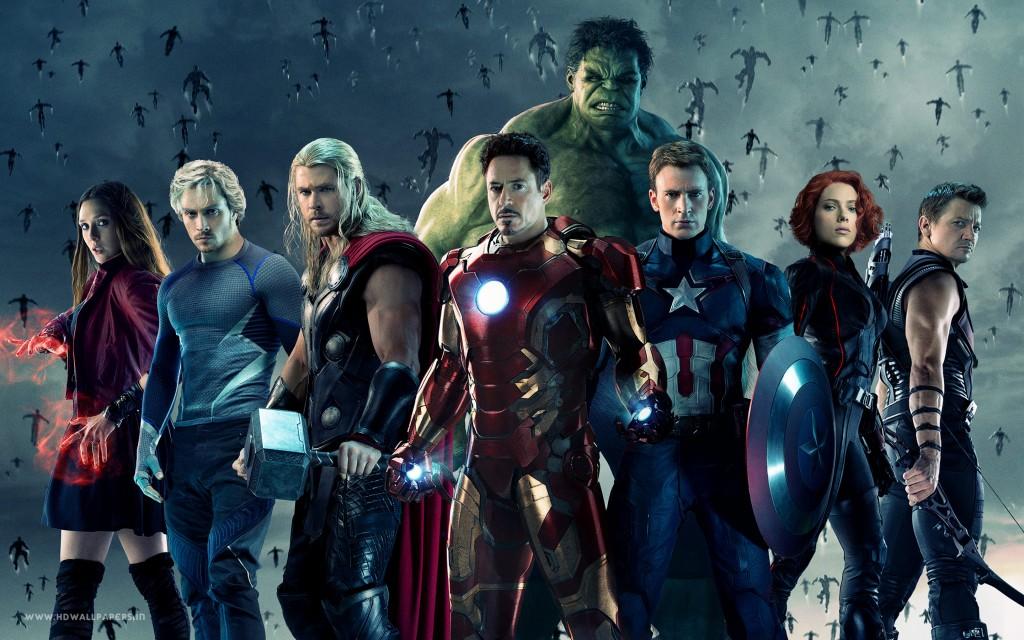 Újabb Bosszúállók filmek várhatók!