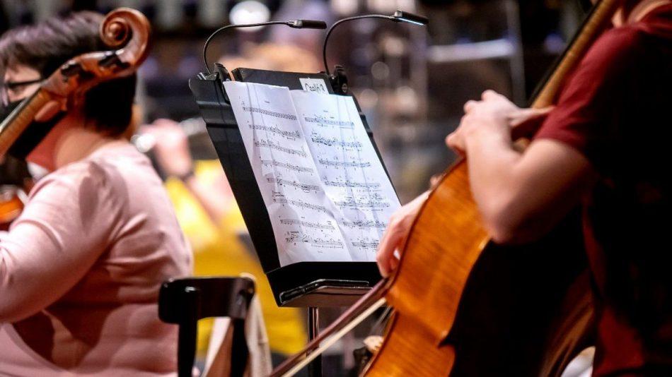 A MÁV Szimfonikusok online játsszák a legnagyobb magyar zeneszerzők műveit