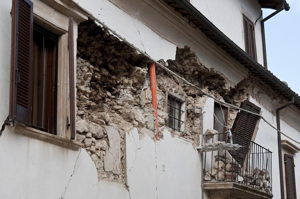 Érezhető volt a horvátországi földrengés Magyarországon is