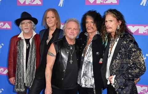 Idén nyáron nem lesz Aerosmith-koncert Budapesten