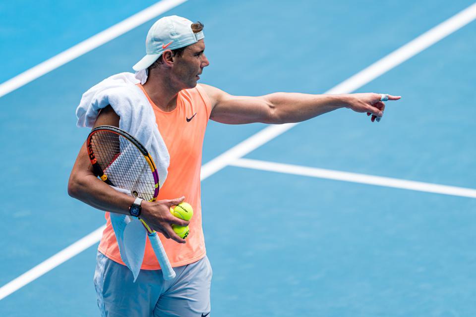 Kihagyja Nadal Dubajt