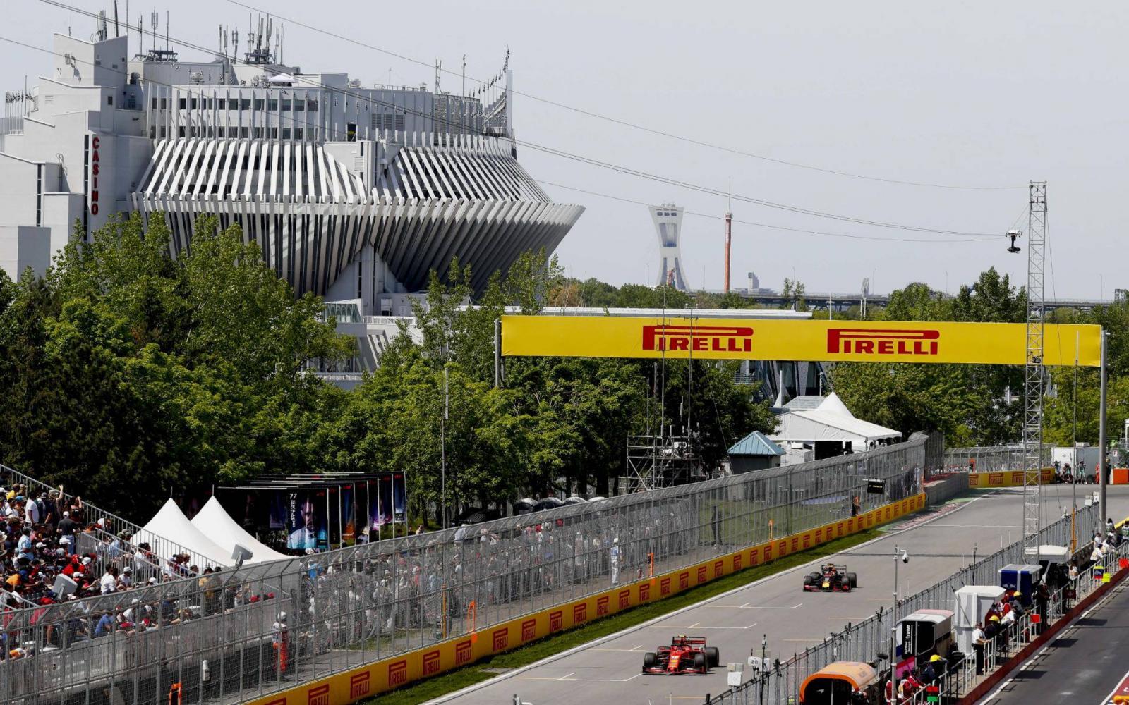 F1: elmarad az idei Kanadai Nagydíj nepszava.hu