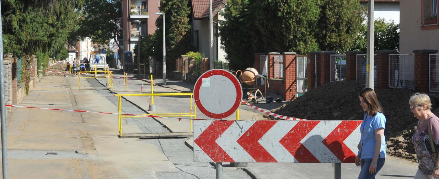 Felújítják a József utca teljes közműhálózatát, egy hét múlva kezdődnek a munkálatok