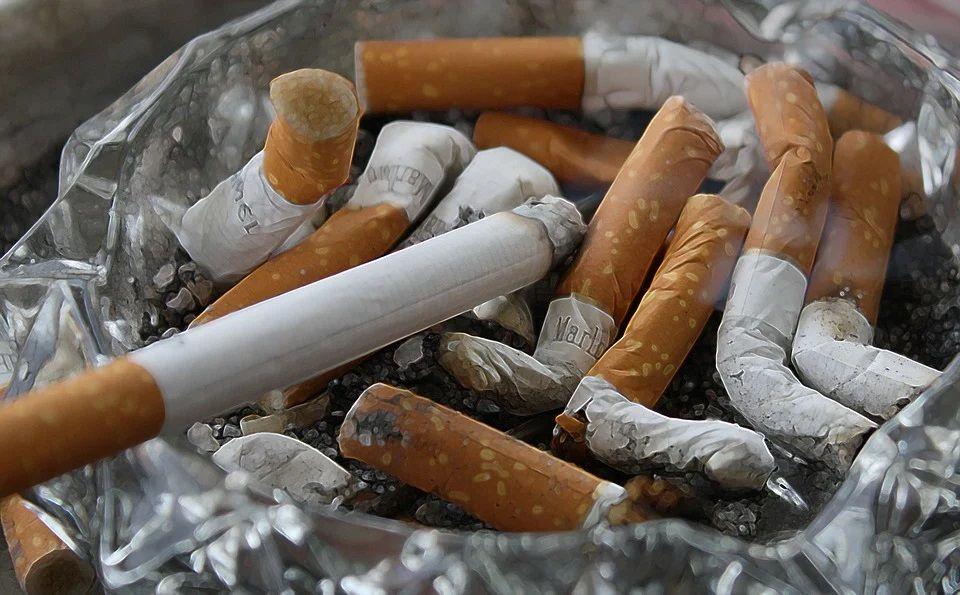 A rákos megbetegedések 27 százaléka a dohányzás miatt alakul ki