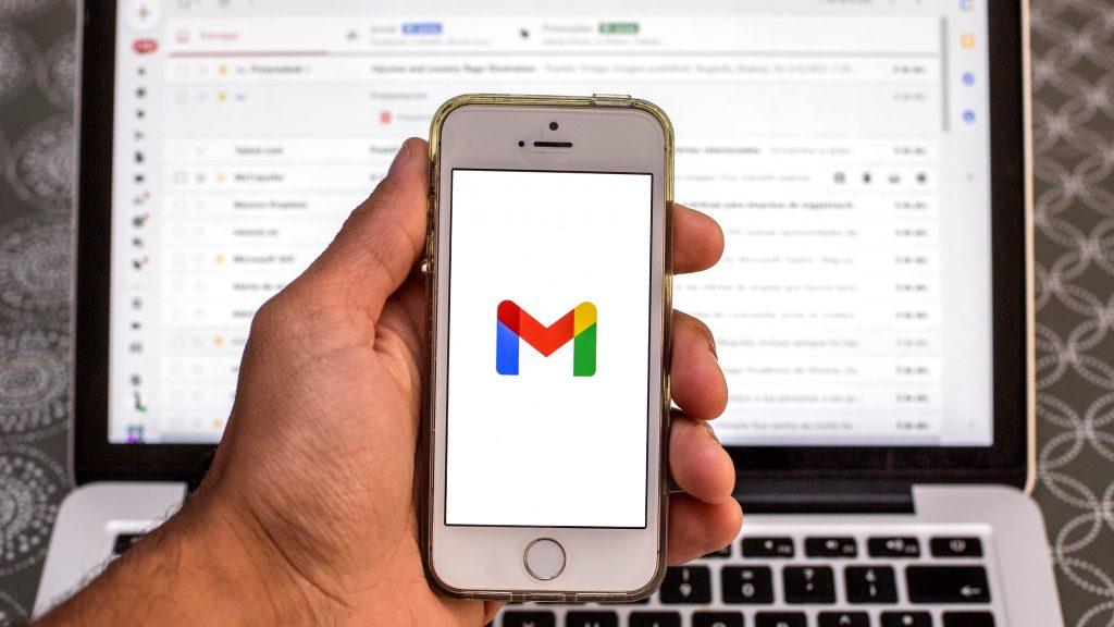 Új gomb érkezik a Gmailbe