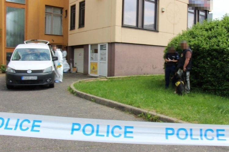Rablás Nyíregyházán – Nagy erőkkel keresi a rendőrség az eddig ismeretlen tetteseket
