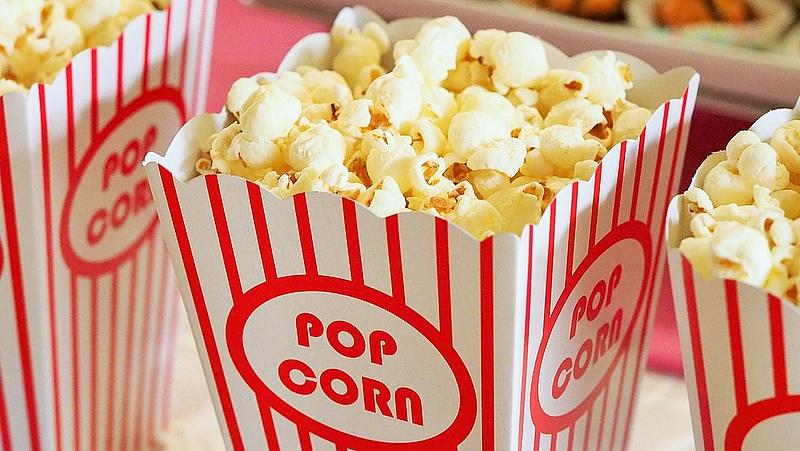 203 nap után nyitnak a Cinema City-mozik