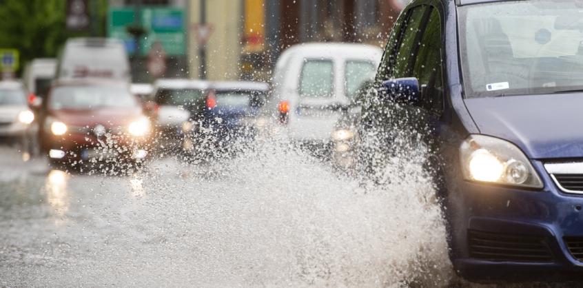 Komoly károkat okozott a vihar délen és a Balaton környékén