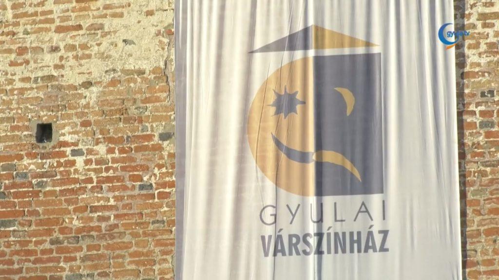 Pénteken nyit a Gyulai Várszínház 58. évada