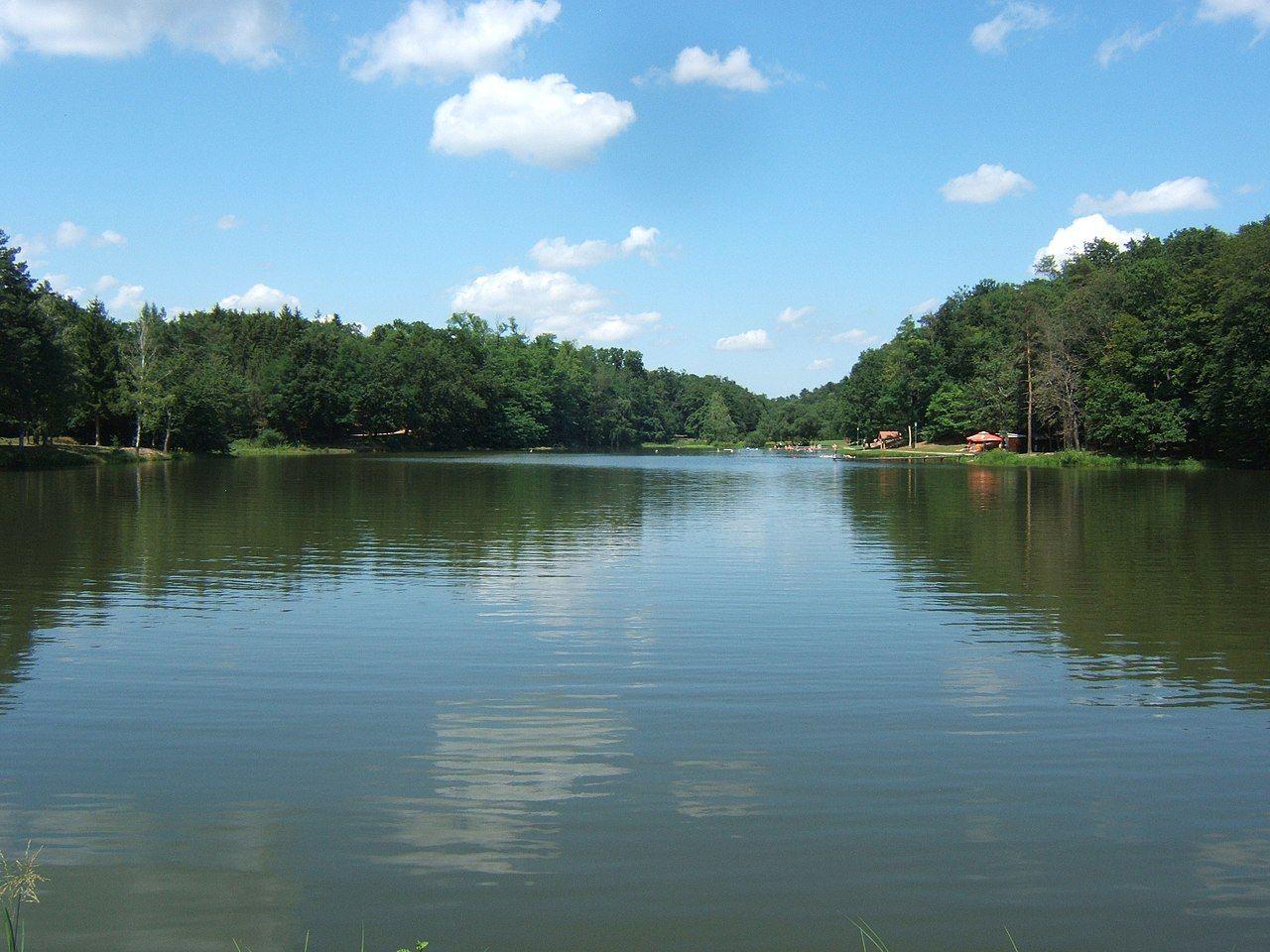 Nagyszerű hazai tavak, ahol fürdeni is lehet