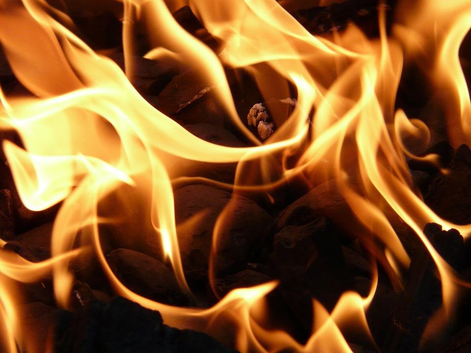 Tűzgyújtási tilalom van mától