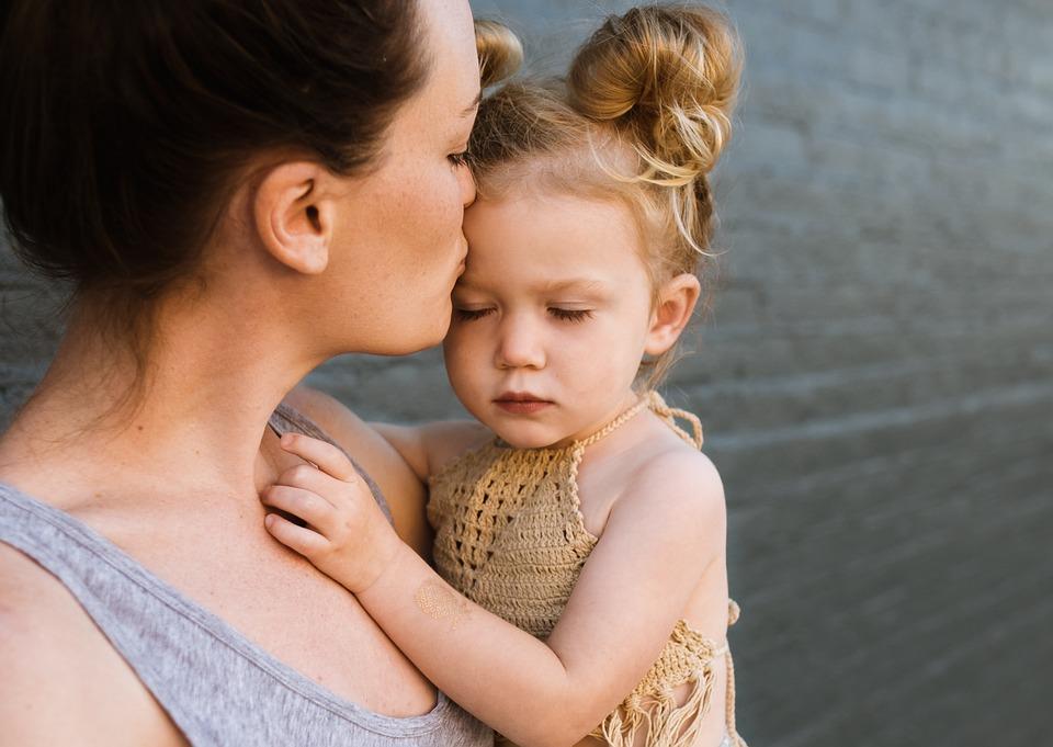 Az immunrendszerünk átalakul, ha szülők leszünk