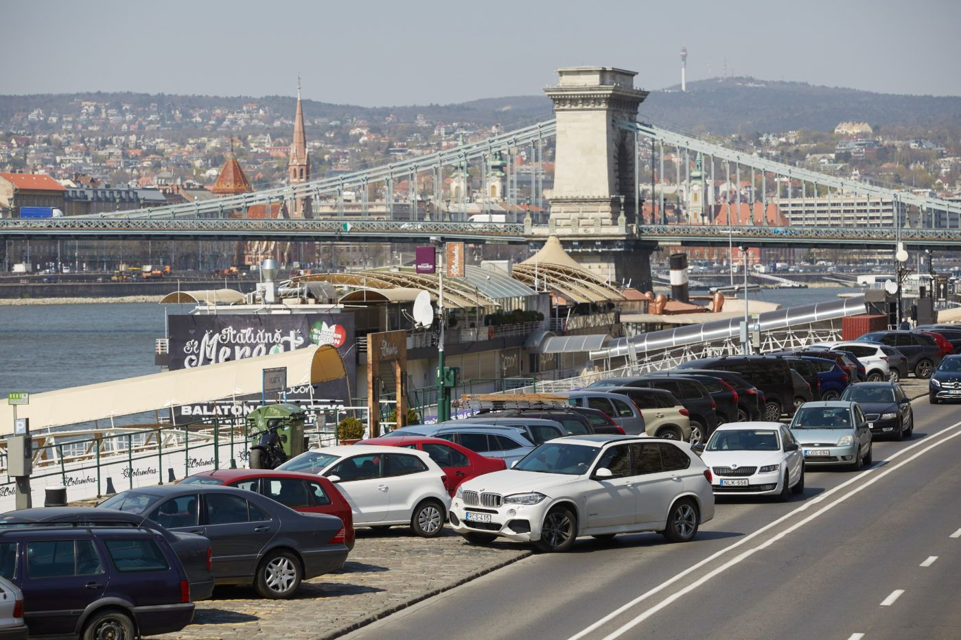 Szigorodik Budapesten a parkolás