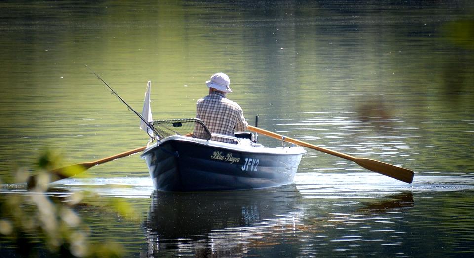 Jótékonysági horgászversenyt rendeznek