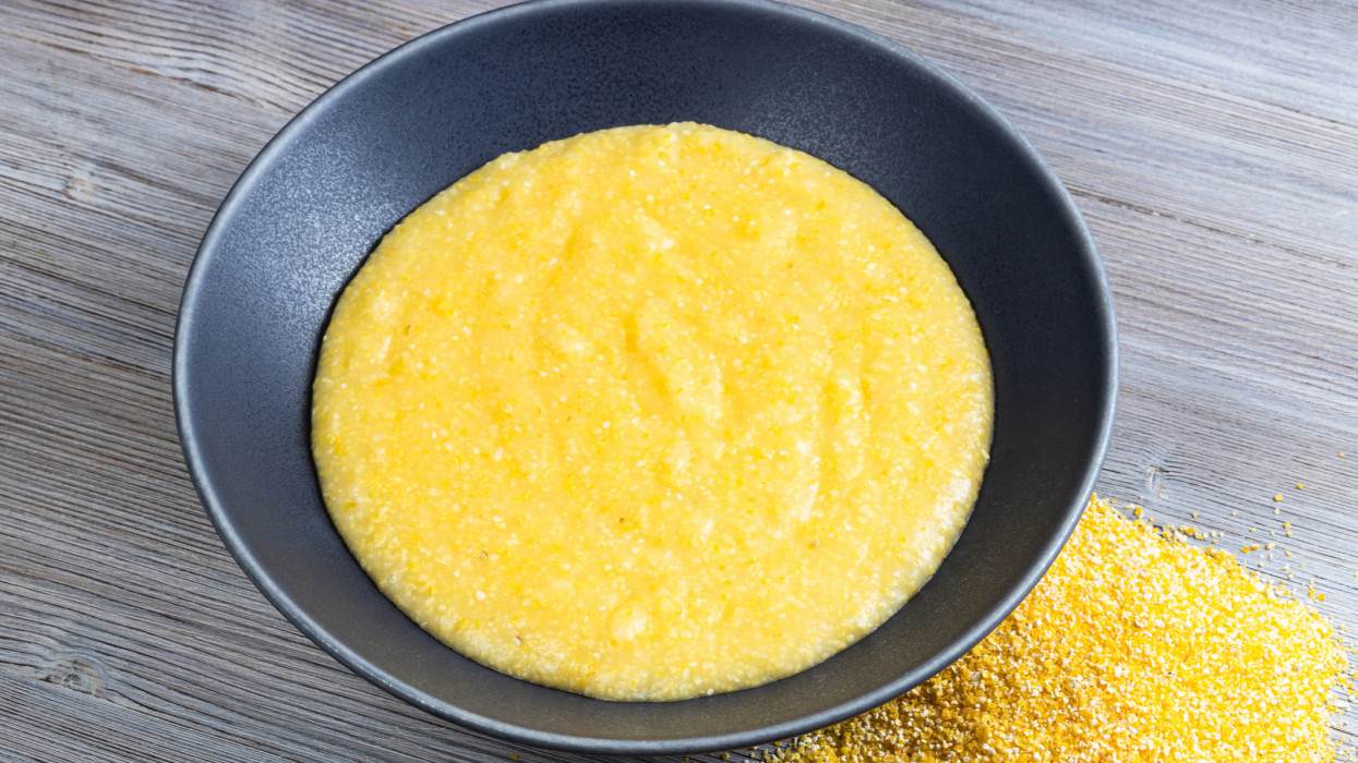 Hogyan készül a puliszka őseink receptje alapján?