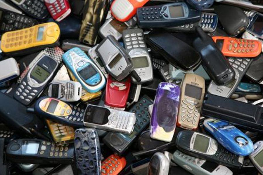 Húszezret érnek a régi mobilok a Telenornál