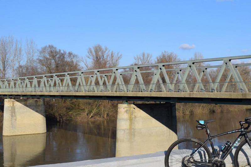 Újabb híd épül a Tiszán, a régit lebontják mellette
