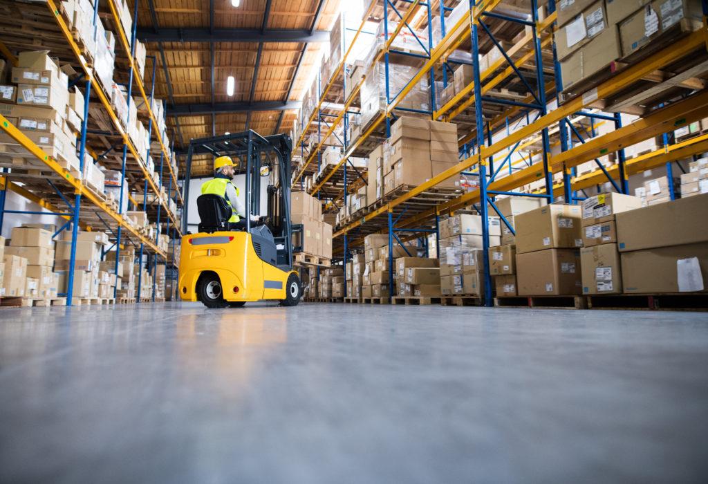 Újabb logisztikai központ jön létre Magyarországon