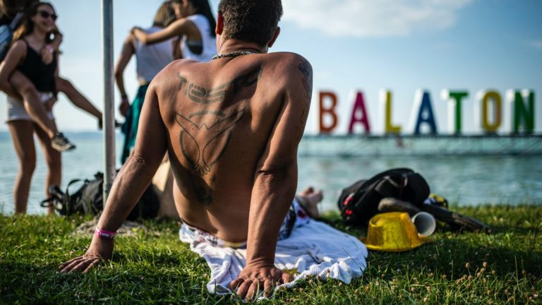 Eldőlt, maradhat-e Zamárdiban a Balaton Sound