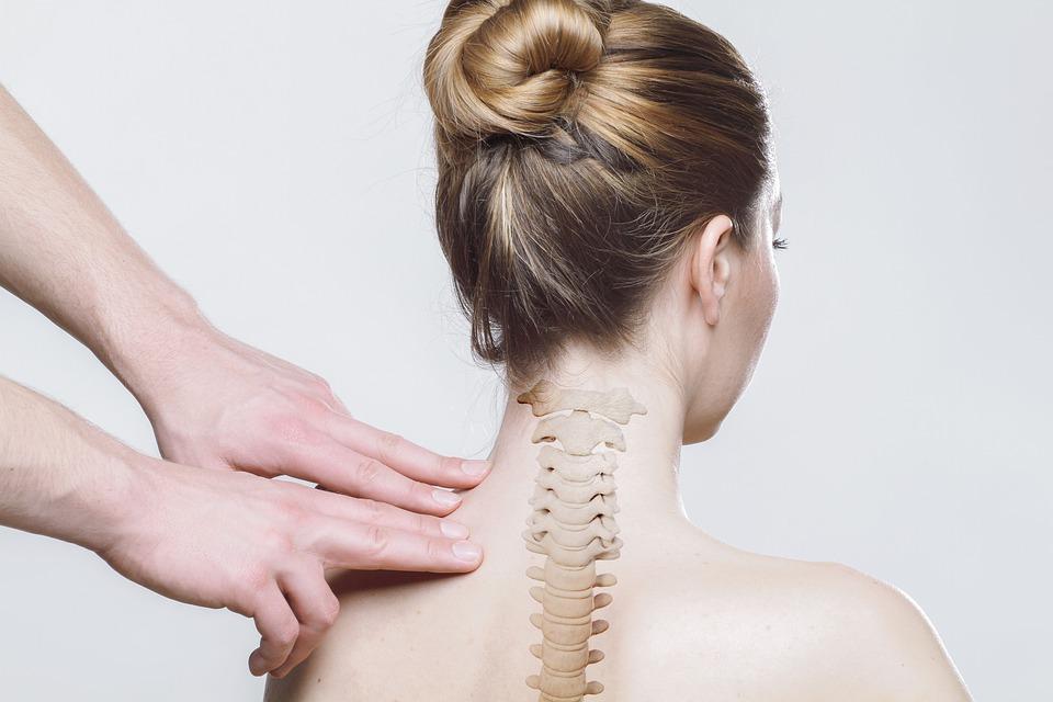 A nyakfájás okai és kezelése